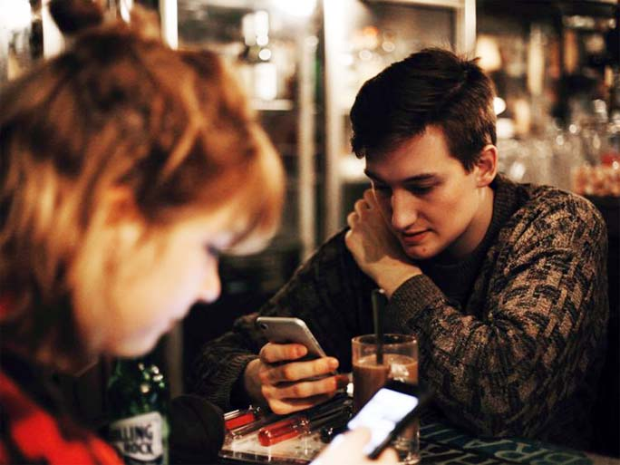 Using Online Dating Apps