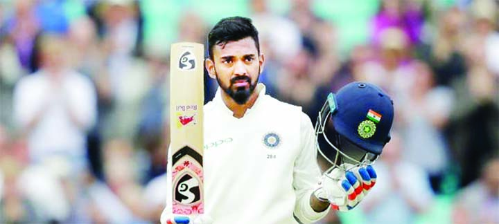 I have to keep my head down and show more patience: KL Rahul