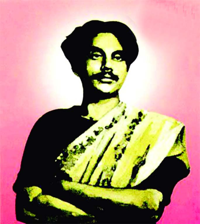 The Rebel : Kazi Nazrul Islam