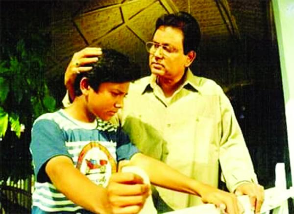 Nostalgia of childhood: Dipu Number 2
