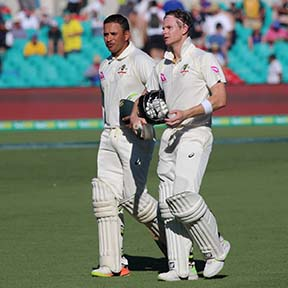 Khawaja dropped as Smith returns for fourth Ashes Test