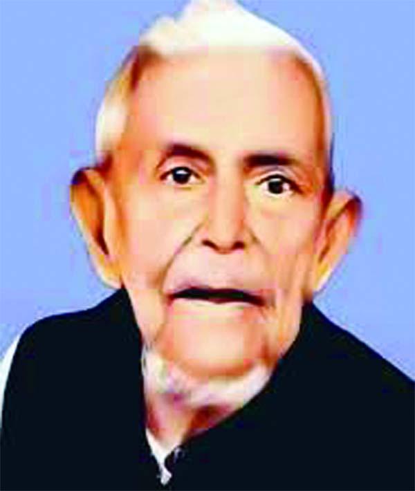 Journalist, scholar Mohammad Akram Khan