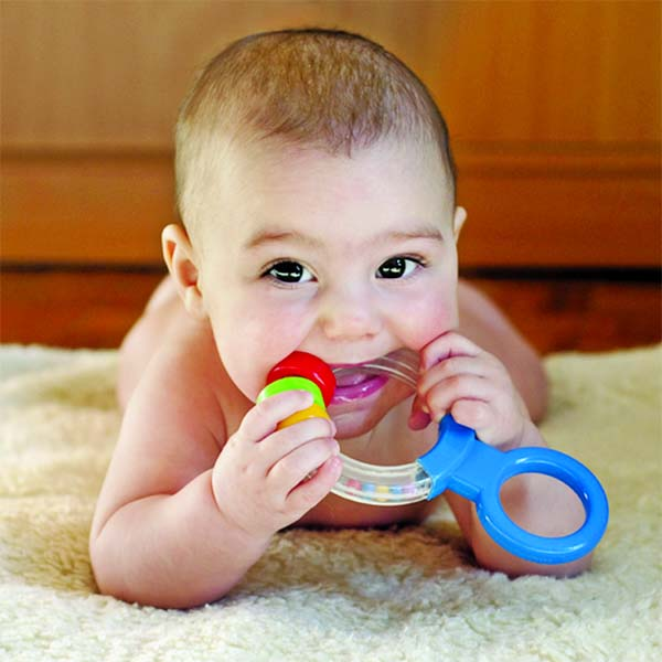 Baby's first tooth: 6 things parents need to take care