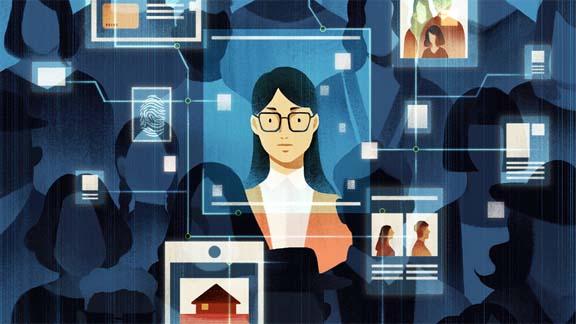 Digital Identity Problem