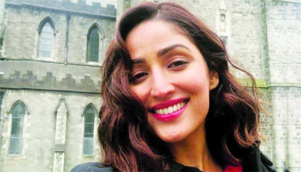 Yami Gautam to experiment with different looks for Ginny weds Sunny