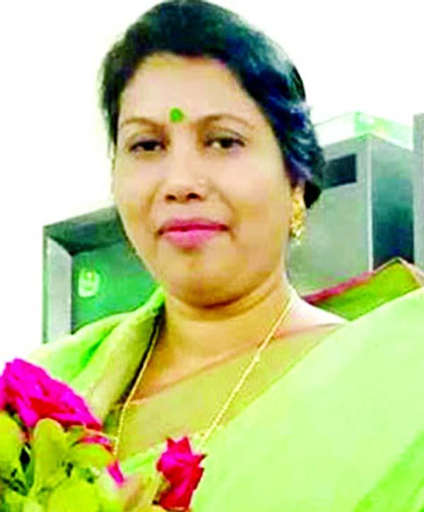 Fouzia made Viqarunnisa's new Principal