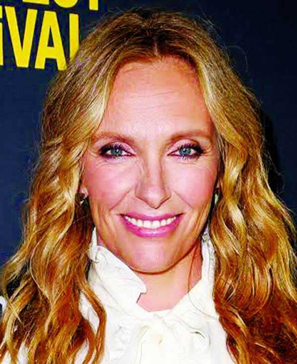 Toni Collette joining Guillermo del Toro's Nightmare Alley