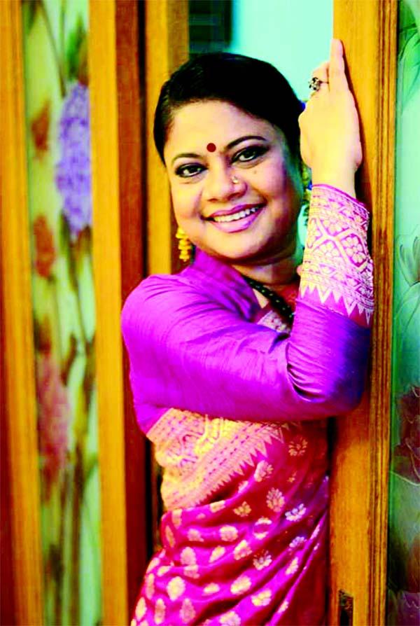 Kanakchapa as a guest singer