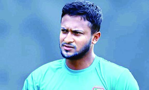 Lack of confidence, poor mindset cost us dearly: Shakib
