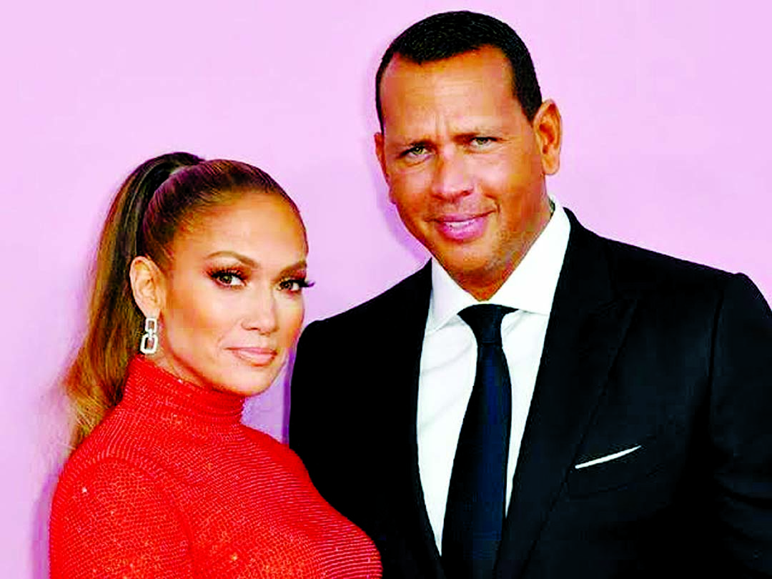 Jennifer Lopez shares major deets about her wedding with Alex Rodriguez
