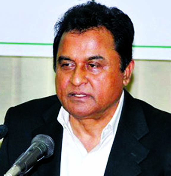 NPL won't increase anymore, reiterates AHM Kamal