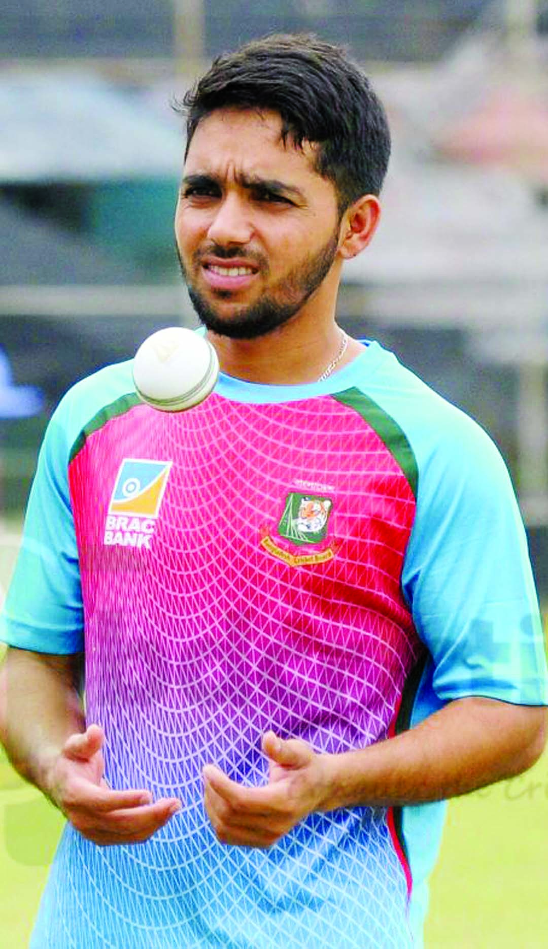 Mominul to lead Bangladesh A in Sri Lanka