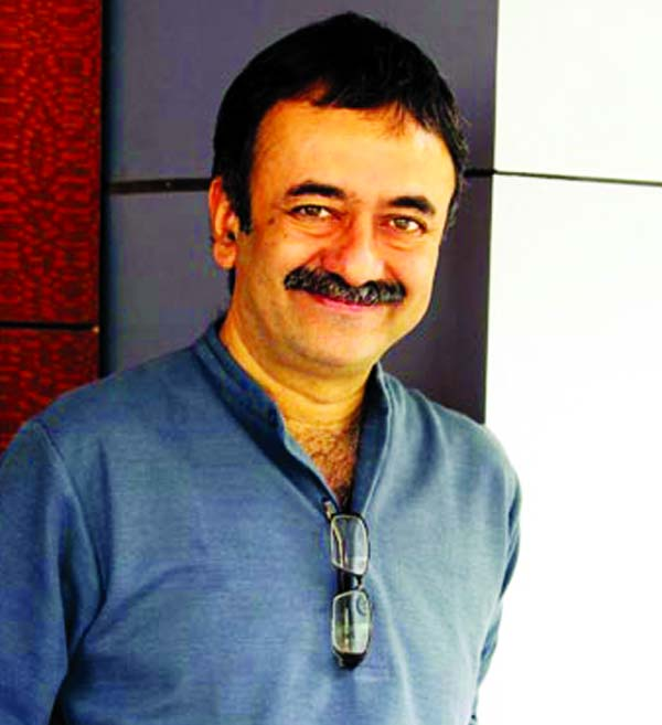 Rajkumar Hirani is all praises for Chhichhore