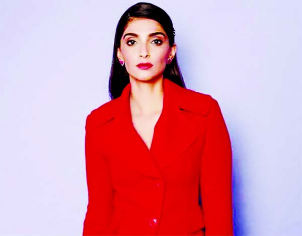 Sonam Kapoor on social media trolls