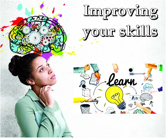 Improving your skills