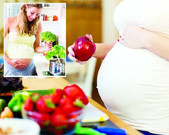 Must-have foods during pregnancy