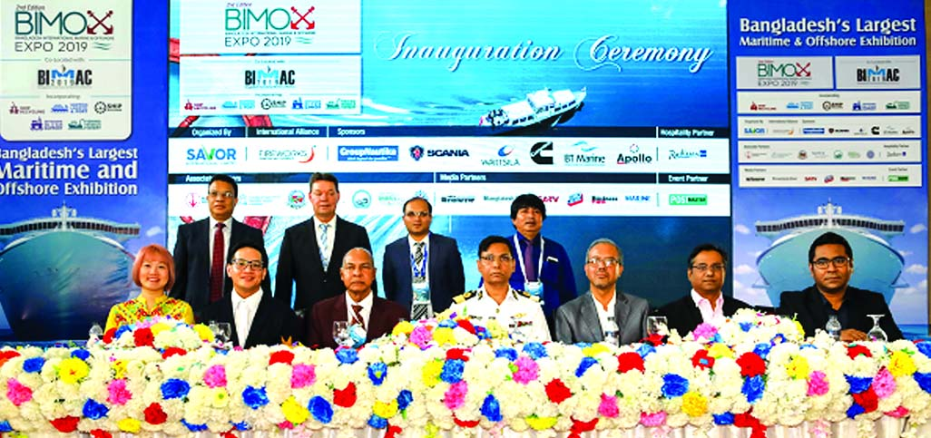 Savor International Limited associated with Fireworks Trade Media Group (FTMG), Singapore, arranged the 2nd edition of International Exhibition on