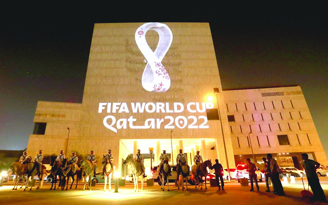 Migrant workers still exploited in World Cup host country Qatar: Amnesty
