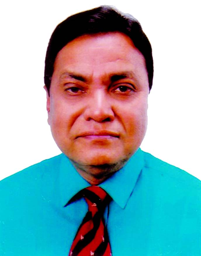 Jakir Hossain promoted as GM of SBL