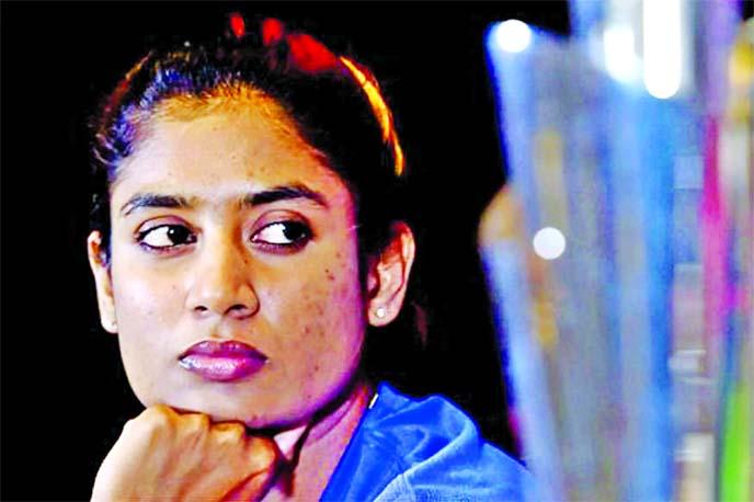 Women's cricket needs more exposure for it to spread: Mithali Raj