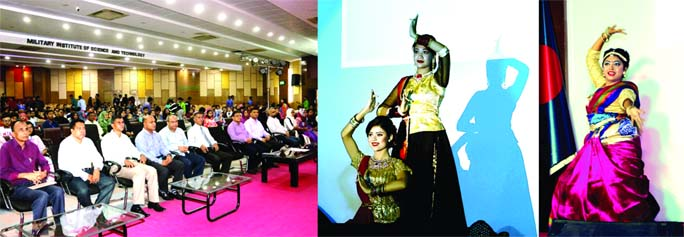 Literature, cultural competition held at MIST