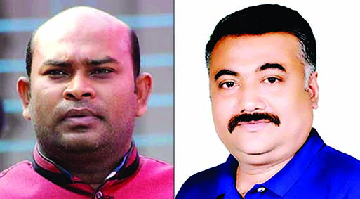 Another 2 JL leaders arrested for extortion
