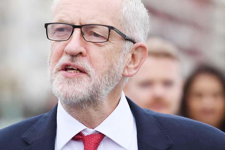 Split by Brexit, Labour kicks off conference showdown