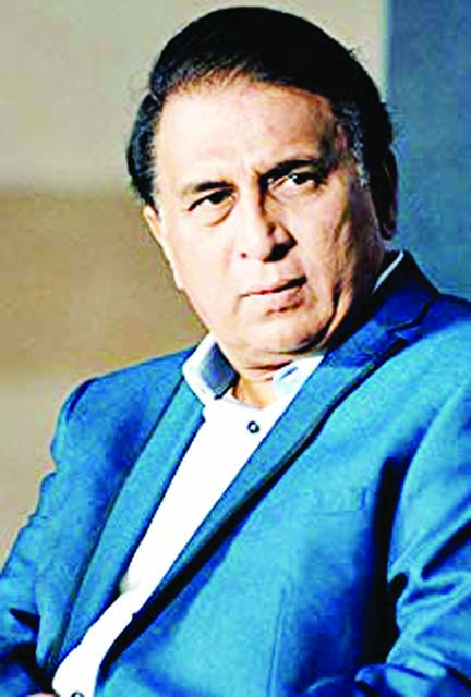 Hard for corrupt to hide when T20 leagues are televised: Gavaskar