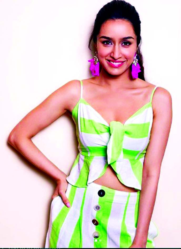 Shraddha Kapoor, a box office winner