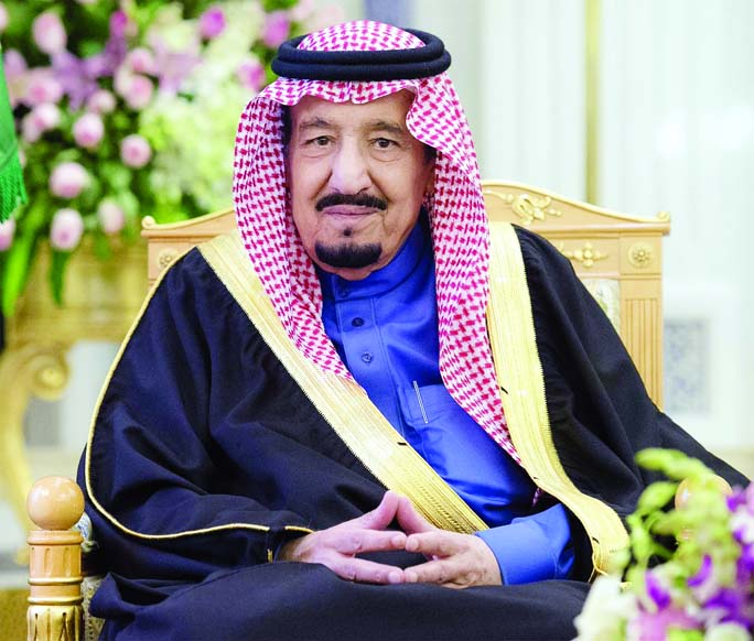 Founder of the Kingdom of Saudi Arabia: King Abdul Aziz Al-Saud