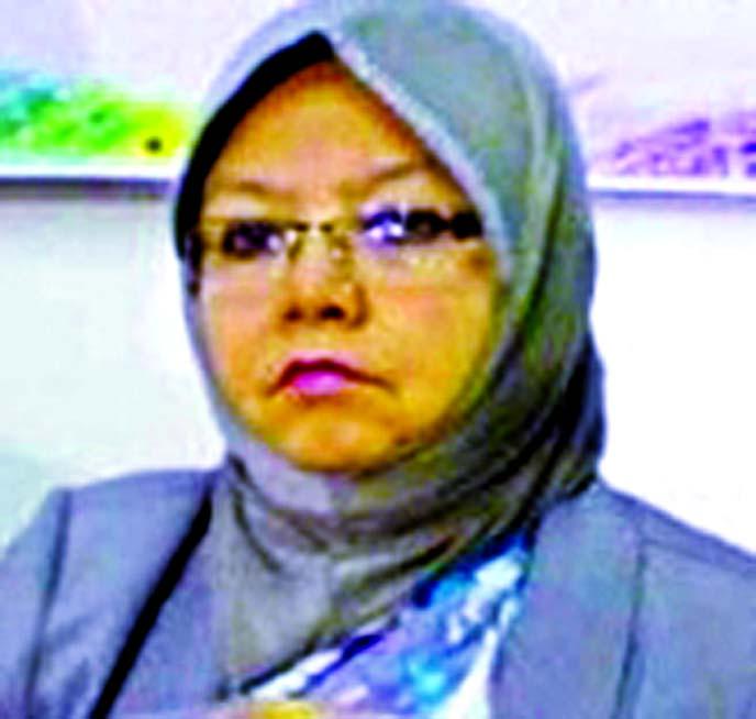 Ex-Secy Nasima made NHRC Chairman