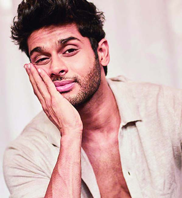 Abhimanyu on his passion for films