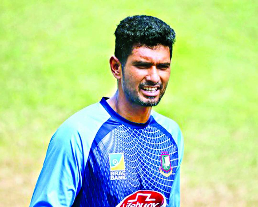 Bowling well in NCL gives me extra confidence for batting: Mahmudullah