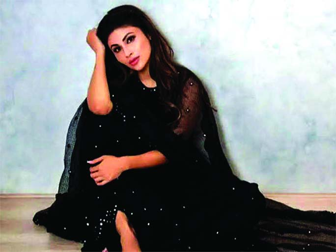 Mouni Roy rubbishes rumours of dating a Dubai based banker