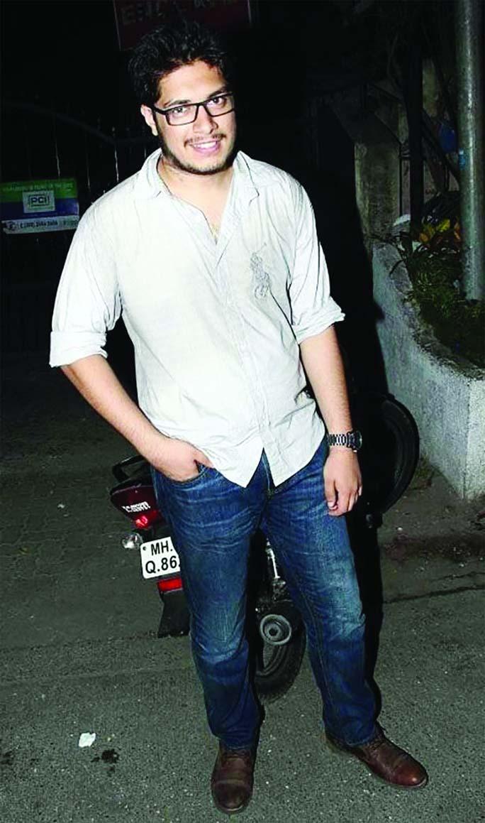 Details about Aamir Khan\'s son Junaid Khan\'s acting debut