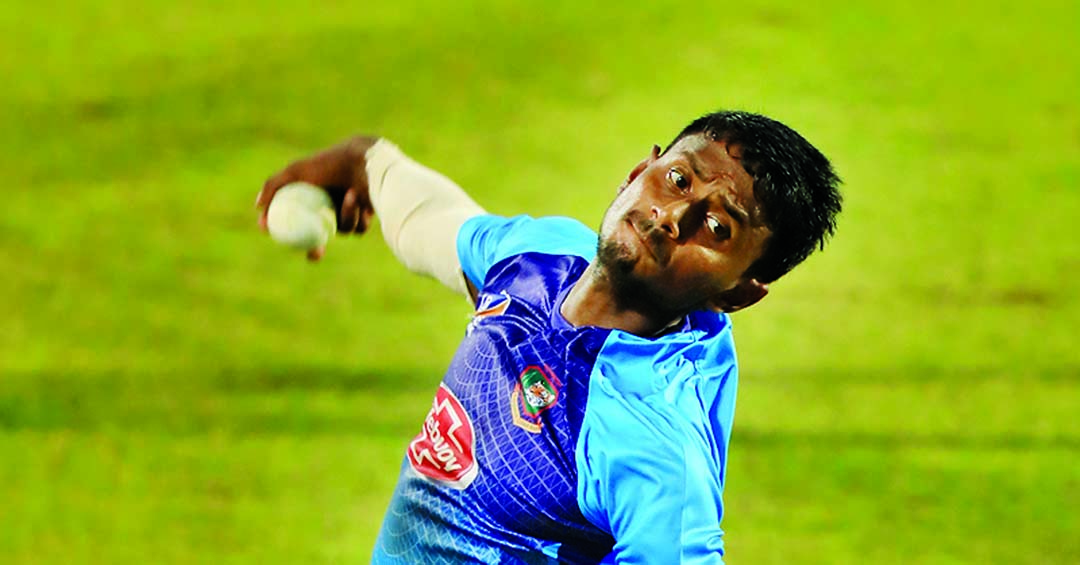 BCB's decision to include a leg-spinner in BPL teams elates Aminul