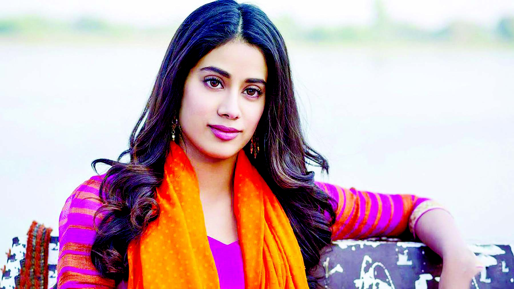 Janhvi  Kapoor  wants  female  versions of Kabir Singh  and Joker