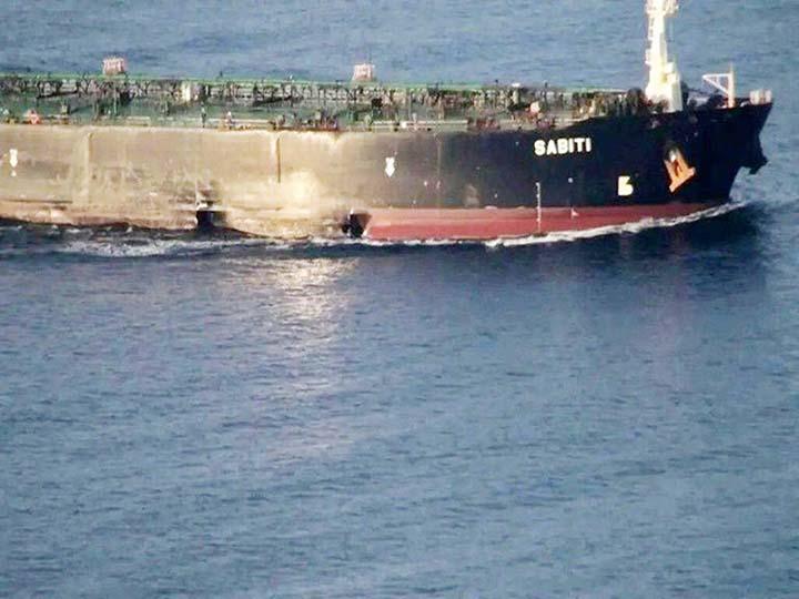 Diplomatic stalemate fuels dangerous Saudi-Iran standoff