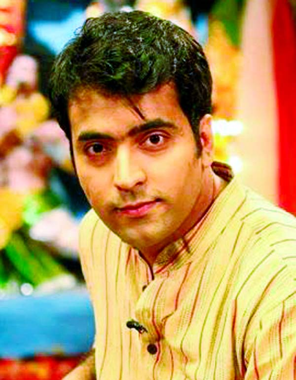 Abir Chatterjee has message for his fans
