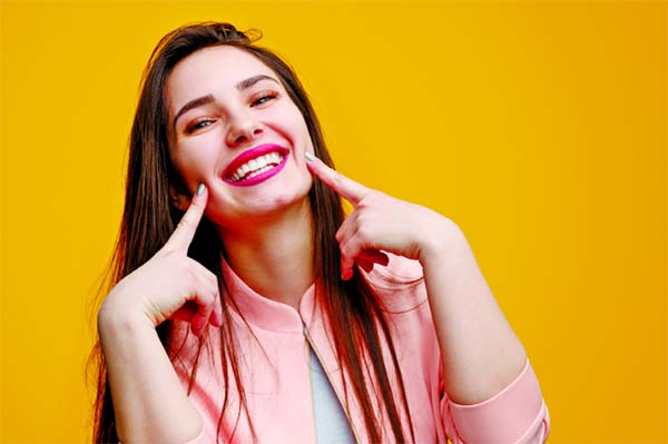 Common myths about teeth-whitening busted