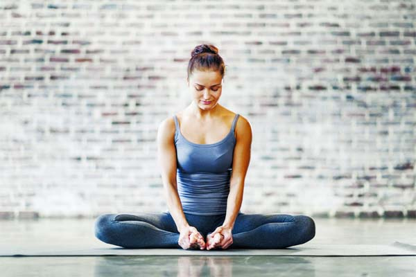 These yoga poses are excellent for gut