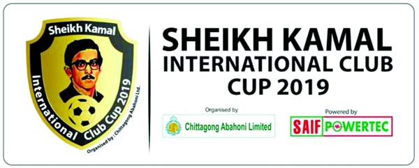 Gokulam Kerala FC of India have been included in place of Dhaka Abahani Ltd