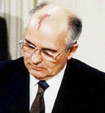 Last Soviet leader Gorbachev urges Russia, US to hold nuclear talks