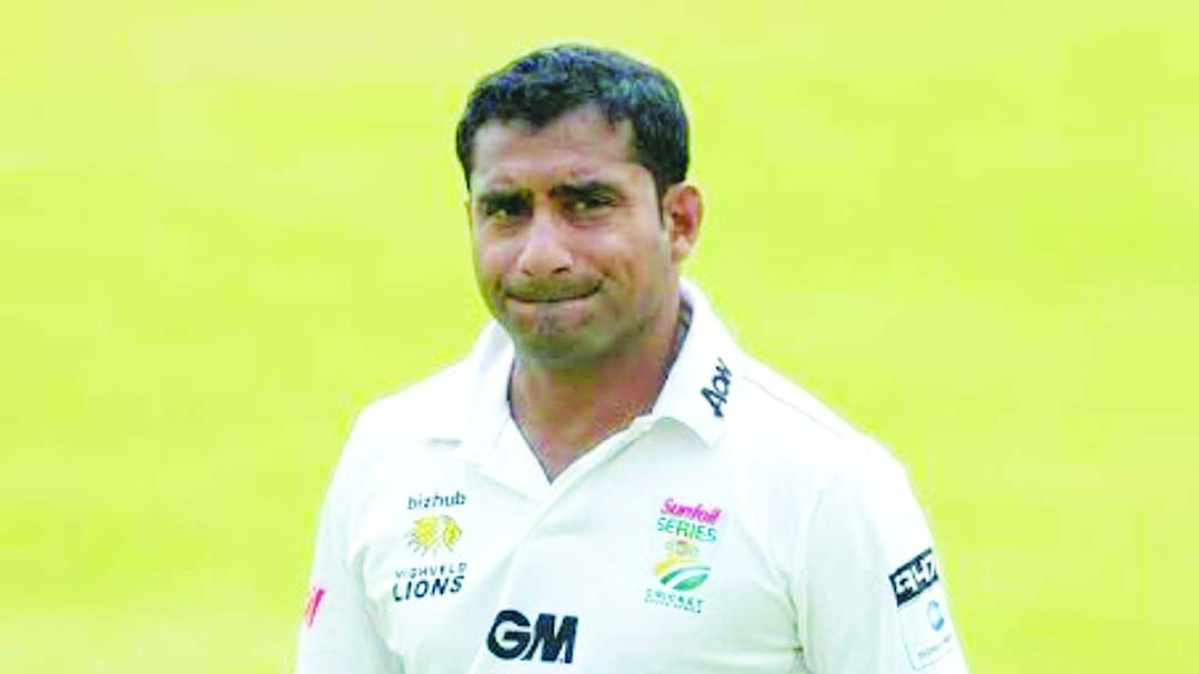 Bodi handed five years imprisonment for spot-fixing