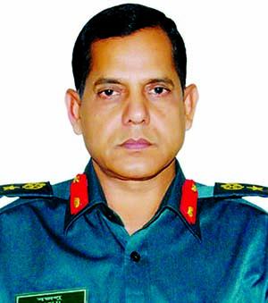 DIG Prisons Rashid sent to jail