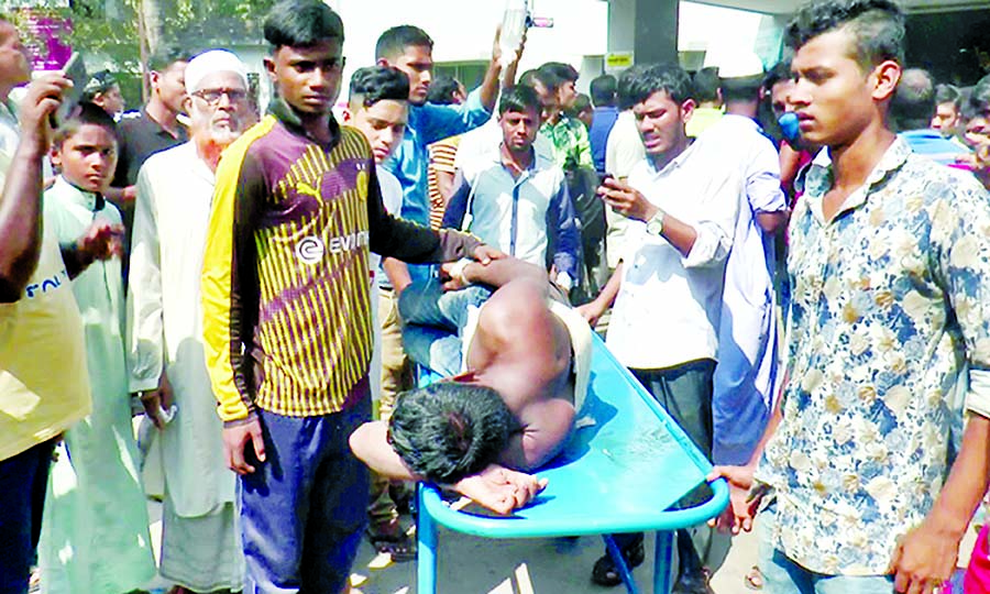 Mayhem over Facebook post on Prophet (SM) in Bhola