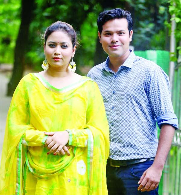 Newcomer Sams against Bhabna