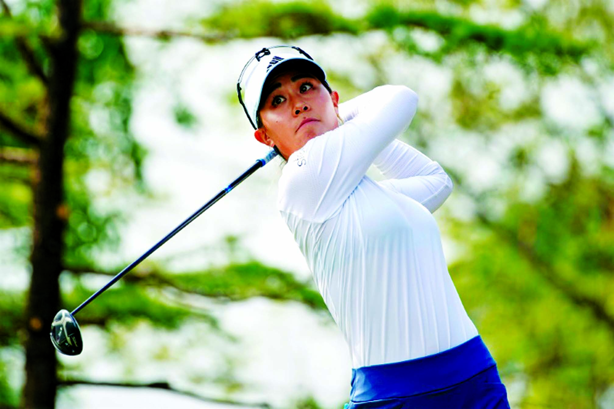 Danielle Kang caps birthday with second Shanghai win