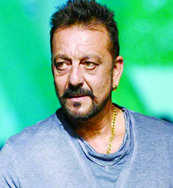 Sanjay Dutt always makes time for his family