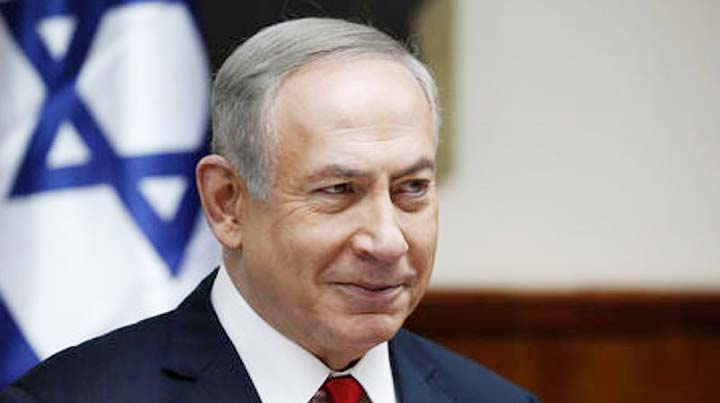 Netanyahu fails to form govt before deadline, opportunity for rival